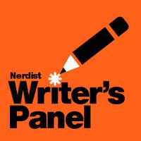 Nerdist Writers Panel to benefit 826Valencia!