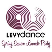 LEVYdance Spring Season Launch Party