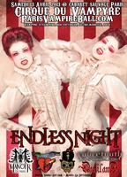 Endless Night - Paris Vampire Ball 2013