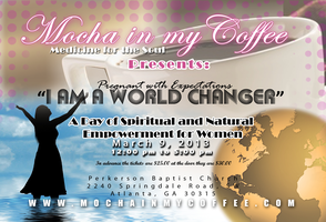 Pregnant with Expectations Women's Conference: I Am a...