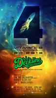 Vitamin B 4th Anniversary Feat. Deekline