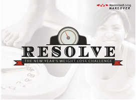 Maximized Living Makeover - ReSOLVE