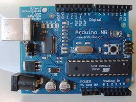 Introduction to Arduino class (Arduino 101)