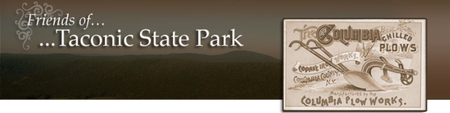 A Benefit for Friends of Taconic State Park
