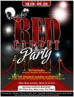 Red Carpet Party 2013