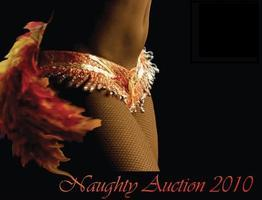 Naughty Auction 2010