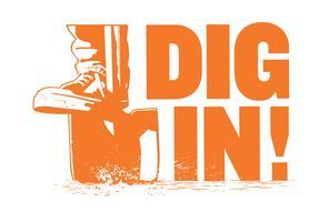 "Slow Food East Bay: National ""Dig In"" Day"