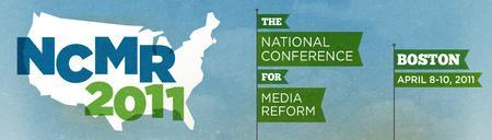 National Conference for Media Reform