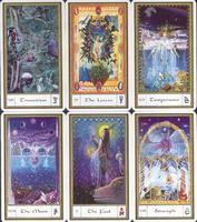 December 10: JUNG AND THE TAROT Julia Turk, Tarot...