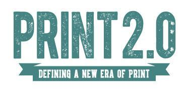 2013 Annual Meeting - 2.0, Defining A New Era of Print...