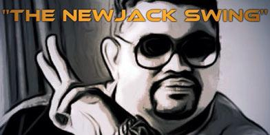 NEW JACK SWING PARTY Vol. 2w/ DJ BIGG...