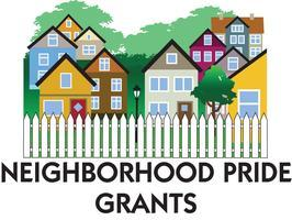 Neighborhood Pride Mini Grant Workshop