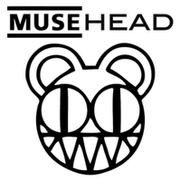 MUSEHEAD - World's ONLY Muse/ Radiohead Tribute -