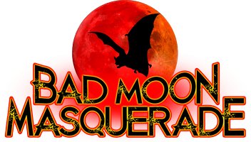 AUSTIN VAMPIRE BALL: BAD MOON MASQUERADE