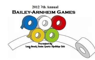 2013 Bailey-Arnheim Games