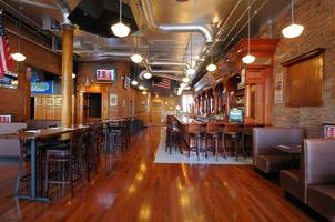 Network After Work Hartford Launch Event at Blackbear S...