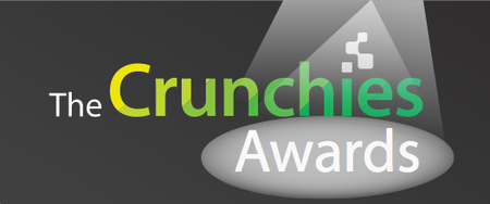 The 2010 Crunchies Awards