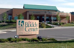 Buddy Center Volunteer Open House