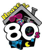 The House 80's! The Totally Awesome 80's Party @ House of...