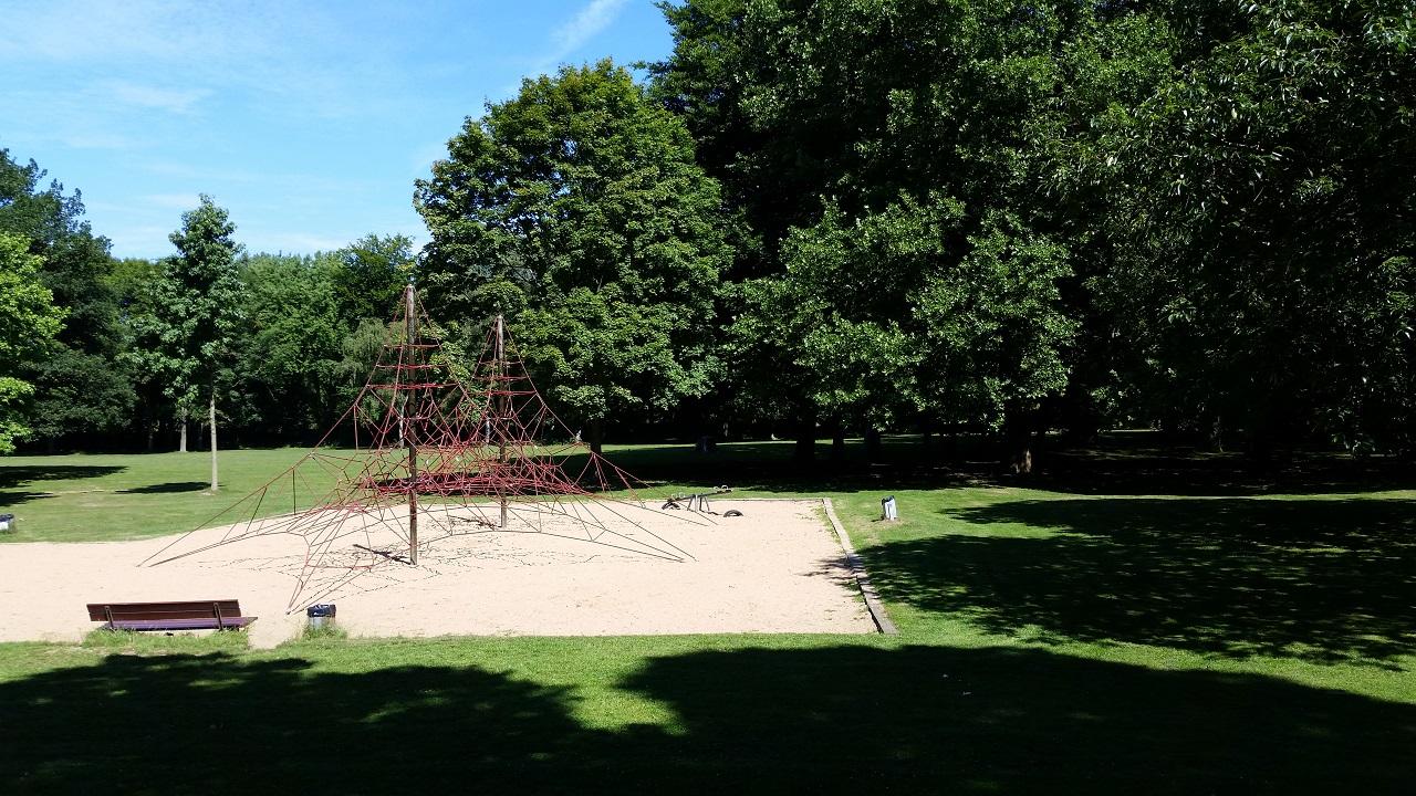 Stadtpark Leverkusen