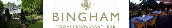Bingham banner