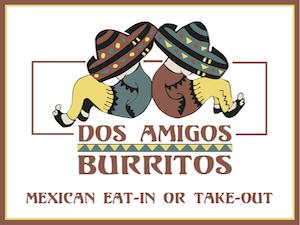 Dos Amigos Burritos