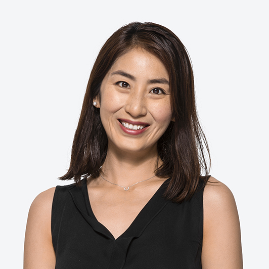Maggie Lu