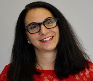 Crisis Text Line's Nancy Lublin