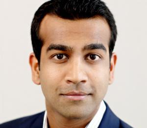 Lead Edge Capital Partner Nimay Mehta