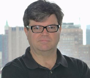 FB Director of AI Research Yann LeCun