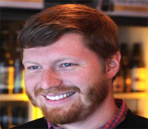 Beer Expert Zach Mack