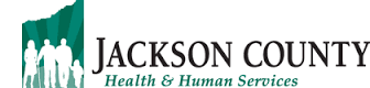 Jackson County Health & Human Services Logo
