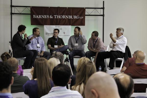 2013 Innovation Showcase Investor Panel