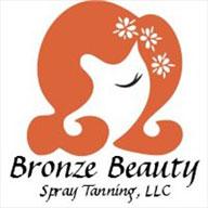 bronze beauty spray tanning