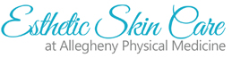 esthetics at allegheny physical medicine