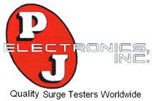PJ  Electronics