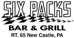 six packs bar and grill new castle