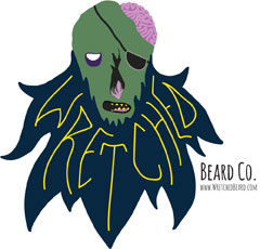 wretched beard co