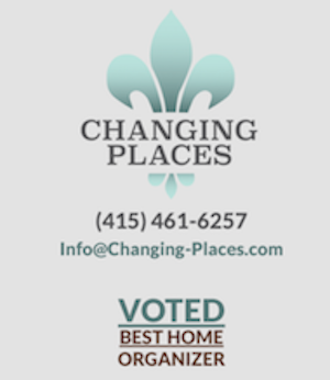 Changing Places Professional Organizers