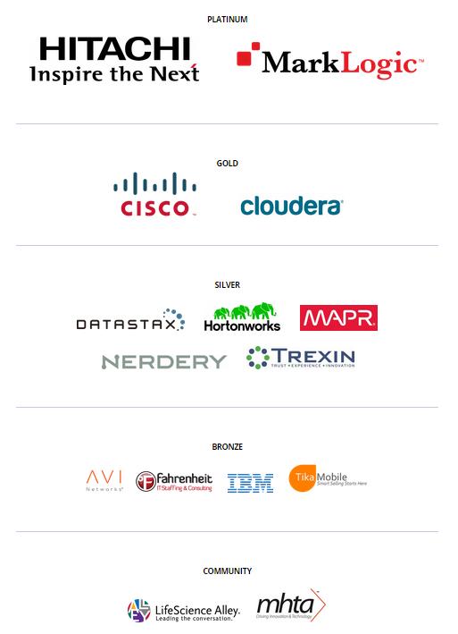 HALICON sponsors