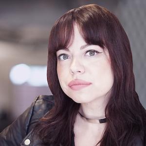 Olivia Saperstein