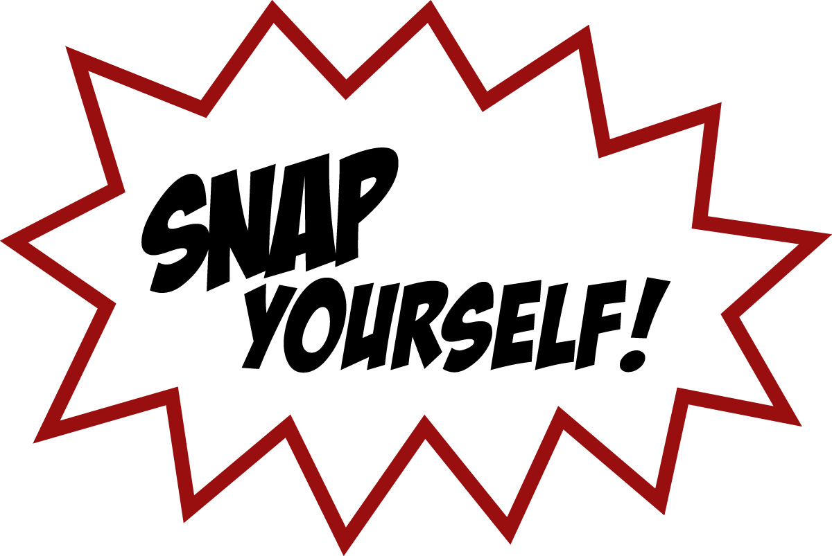 Snap Yourself!