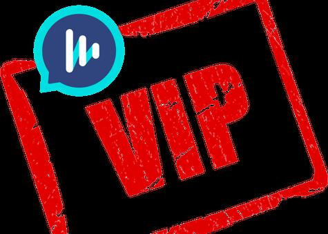 TuneMoji VIP