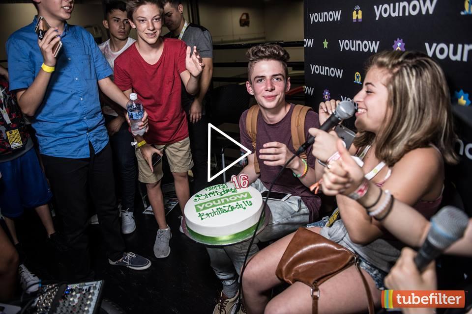 Slideshow: Tubefilter's 6th Annual VidCon Pre-Party