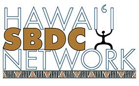 Hawaii SBDC logo