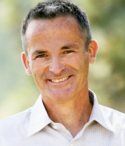 Hugh Culver CSP MBA