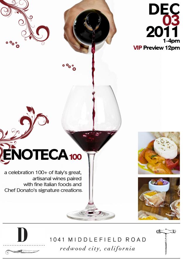 Enoteca 100 Info