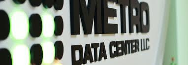 Metro Data Center