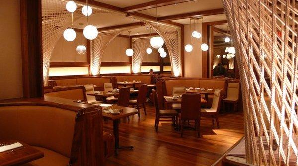 Bar 44's Restaurant