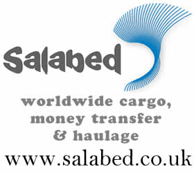 SALABED